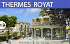 Thermes de Royat
